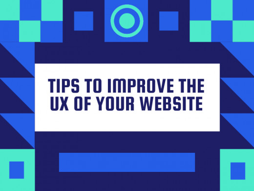 How to Improve the UX of your website