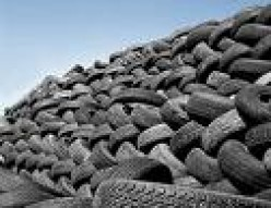 Uses for Used Tyres