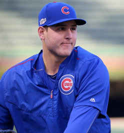 Rizzo Risking Career For A Mere Sixty Games