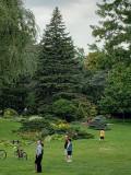 James Gardens in Toronto, Canada