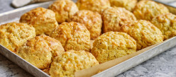Cheese Scones Recipe: Ingredients & How to Make?