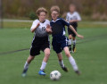 Soccer Risk is HIGH in Our Covid World