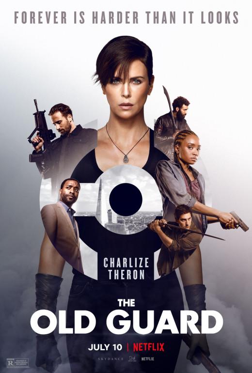 Netflix Release: 7/10/2020