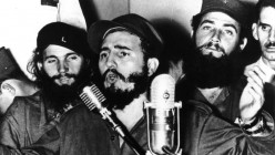 Castro and Cuba:how the Castro Brothers Regime Survived for Over Six Decades