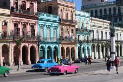 Amanda: A Fleeting Love in Havana