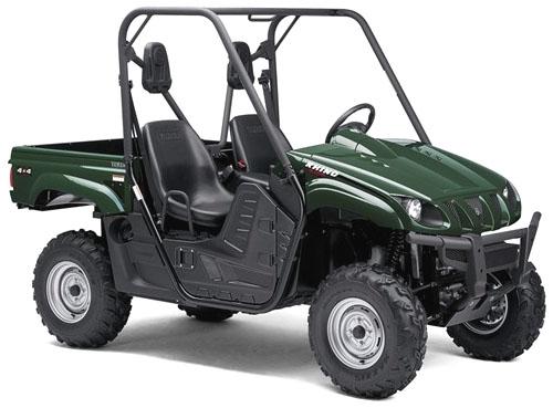 Yamaha Rhino 700 EFI
