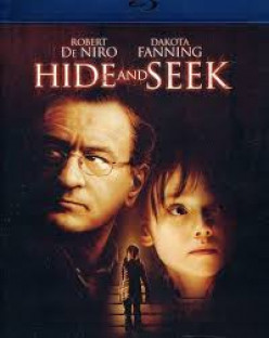 HIDE and SEEK: Come Out Wherever You Are (My Journey of Movie Review)