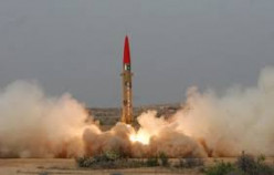 Pakistan's nuclear weapons are in very safe hands the United States organization NTI has confirmed