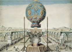 The Oldest Form of Aviation: The Hot Air Balloon