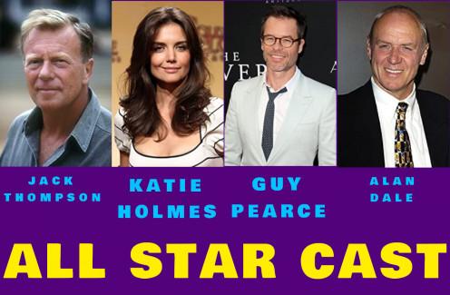 Cast of Star Actors
