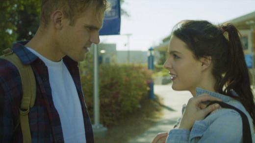Erica & Alex