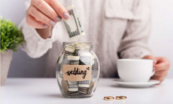 These 6 Points Before You Start Saving For Your Childs Wedding