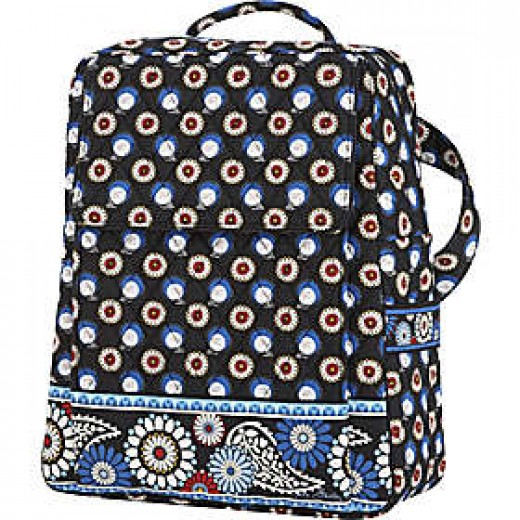 Adorable Vera Bradley Backpack!