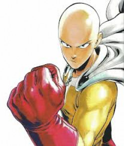 One Punch K.O