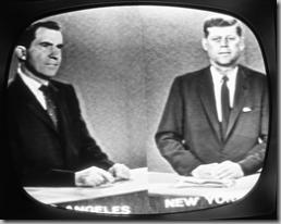 Kennedy - Nixon Debate 1960