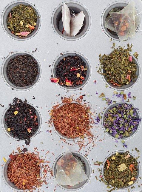 Tea Variety