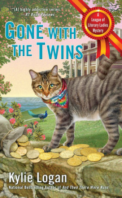 Book Review: Gone With the Twins by Kylie Logan
