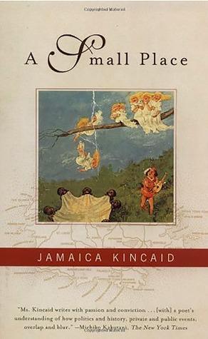 """A Small Place"" by Jamaica Kincaid"