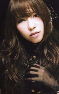 All About Tomomi Kasai Japanese Pop Music Singer and Former Member of Girl Group Akb48