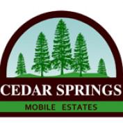 Cedar Spring ME profile image