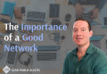 Gian Paolo Aliatis Strategy: The Importance of a Good Network