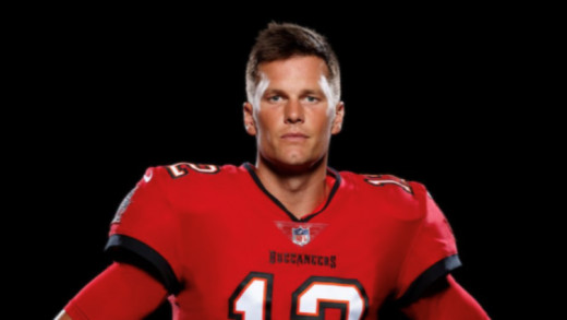 Tom Brady leaves New England to join Bruce Arians and the Bucs. His contract his for 2 years and worth up to 50 million dollars.