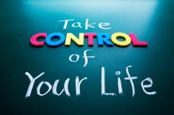 Take Control - Use NLP (Neuro Linguistic Programming) Techniques.