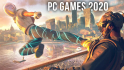 Top 5 PC Games of 2020