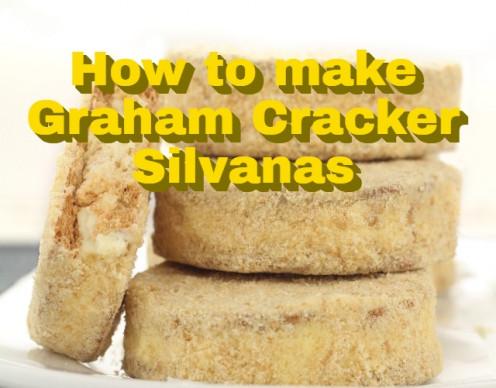Graham Cracker Silvanas   Yummy Dessert for Everyone