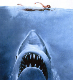 The Horrible Truth About Steven Spielberg's Jaws