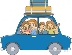 Summer Road Trips:  How to Survive With Small Children