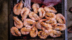 You Won't Even Believe This Old Bay Steamed Shrimp Recipe