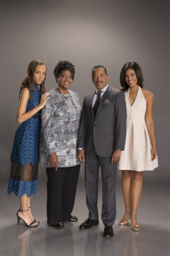'The Bold and the Beautiful' Brings Back the Avant Family
