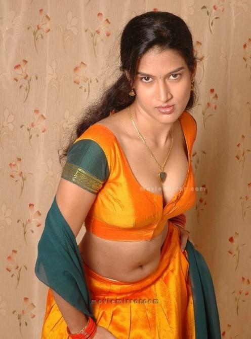 Andhra mallu aunty wallpapers