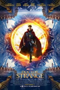 Doctor Dull: An Unfaithful Adaptation