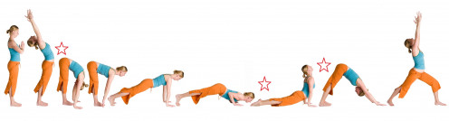 Use Yoga to Boost Core Strength: Better Balance and Stability