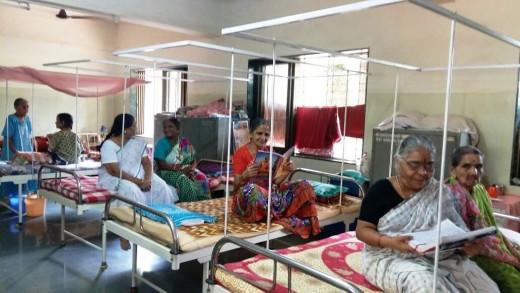NGO for Elderly People