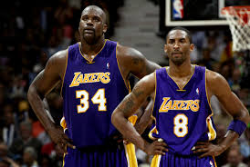 Kobe and Shaq is one of the NBA's top duos who could have won more championships.