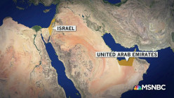 An Ace From Trump: landmark Peace Deal Between Israel and UAE