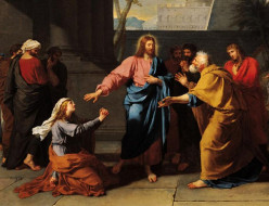 The Canaanite Woman as Model of Trustful Persistence