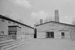In the SS Service: Female Guards at Germany's Ravensbrück Concentration Camp