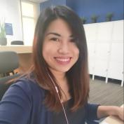 Althea del Barrio profile image