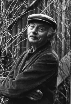 Analysis of Poem The Layers by Stanley Kunitz