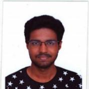 Vishnu Aravindhan profile image