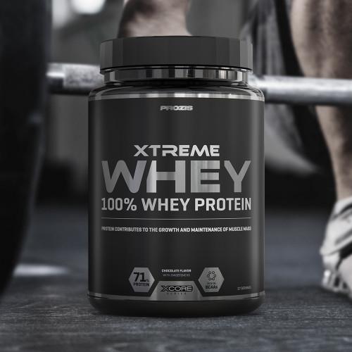 Xtreme Whey Protein