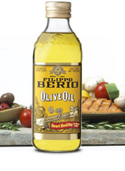 always need good olive oil