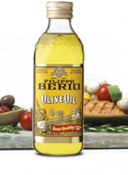 always need good olive oil