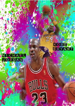 The Legends of Basketball