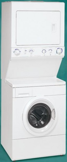 The Convenience Amp Economy Of Washer Dryer Combos