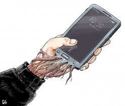 Smartphones – The Poison to Our Modern Brains